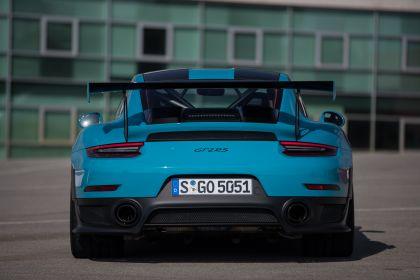 2018 Porsche 911 ( 991 type II ) GT2 RS 308