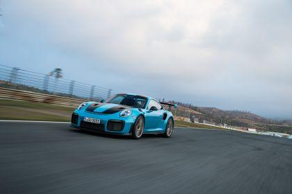 2018 Porsche 911 ( 991 type II ) GT2 RS 318