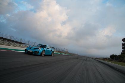 2018 Porsche 911 ( 991 type II ) GT2 RS 319