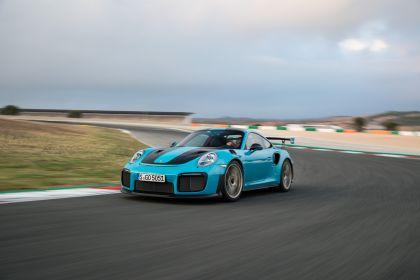 2018 Porsche 911 ( 991 type II ) GT2 RS 322