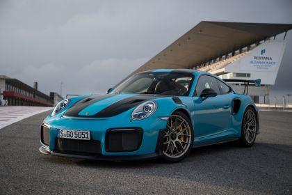 2018 Porsche 911 ( 991 type II ) GT2 RS 332
