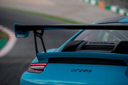 2018 Porsche 911 ( 991 type II ) GT2 RS 339