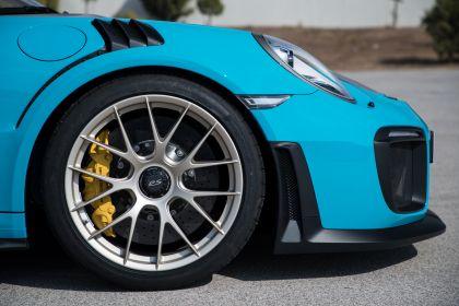 2018 Porsche 911 ( 991 type II ) GT2 RS 347