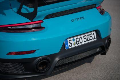 2018 Porsche 911 ( 991 type II ) GT2 RS 355