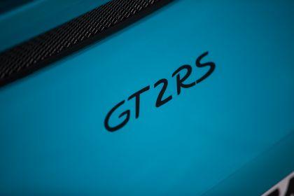 2018 Porsche 911 ( 991 type II ) GT2 RS 357