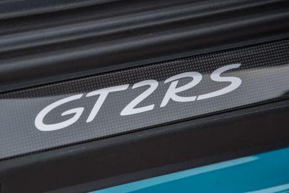 2018 Porsche 911 ( 991 type II ) GT2 RS 358