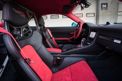 2018 Porsche 911 ( 991 type II ) GT2 RS 363
