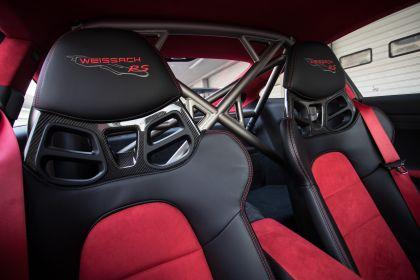 2018 Porsche 911 ( 991 type II ) GT2 RS 367