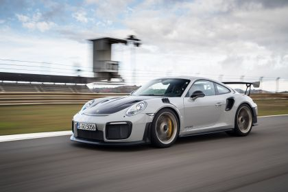 2018 Porsche 911 ( 991 type II ) GT2 RS 369