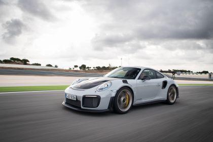 2018 Porsche 911 ( 991 type II ) GT2 RS 370