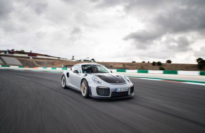 2018 Porsche 911 ( 991 type II ) GT2 RS 371
