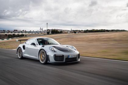 2018 Porsche 911 ( 991 type II ) GT2 RS 373