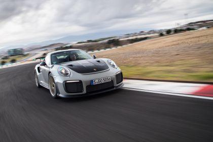 2018 Porsche 911 ( 991 type II ) GT2 RS 374