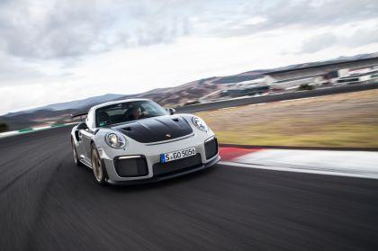 2018 Porsche 911 ( 991 type II ) GT2 RS 375