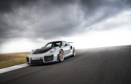 2018 Porsche 911 ( 991 type II ) GT2 RS 376