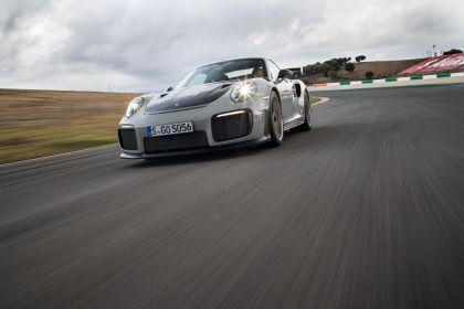 2018 Porsche 911 ( 991 type II ) GT2 RS 378