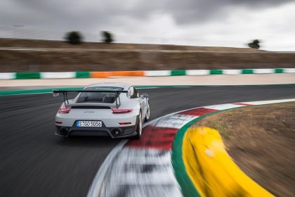 2018 Porsche 911 ( 991 type II ) GT2 RS 383