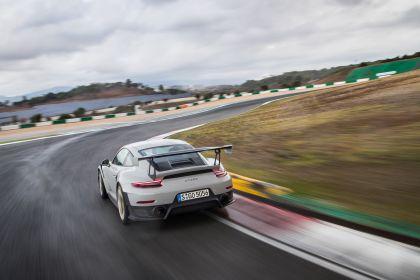 2018 Porsche 911 ( 991 type II ) GT2 RS 386
