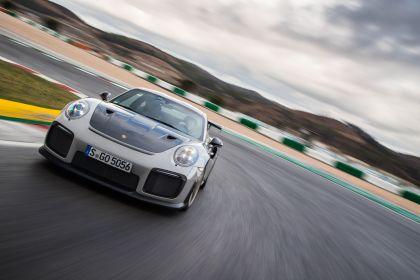 2018 Porsche 911 ( 991 type II ) GT2 RS 391