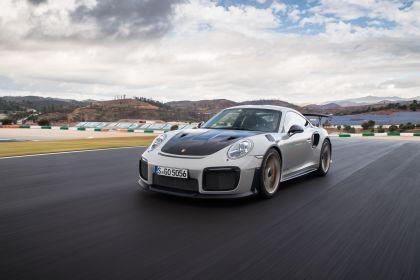 2018 Porsche 911 ( 991 type II ) GT2 RS 392