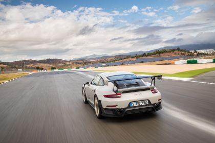 2018 Porsche 911 ( 991 type II ) GT2 RS 398