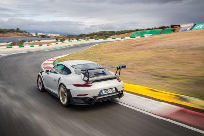 2018 Porsche 911 ( 991 type II ) GT2 RS 399
