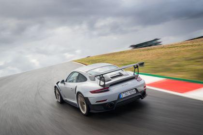 2018 Porsche 911 ( 991 type II ) GT2 RS 400
