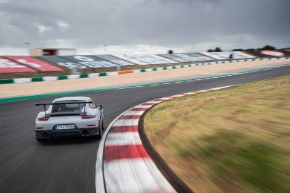 2018 Porsche 911 ( 991 type II ) GT2 RS 401
