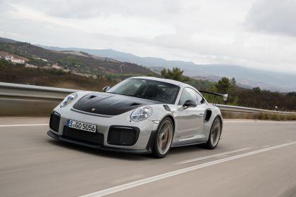 2018 Porsche 911 ( 991 type II ) GT2 RS 405