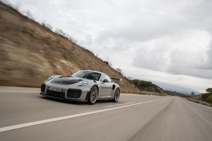 2018 Porsche 911 ( 991 type II ) GT2 RS 408