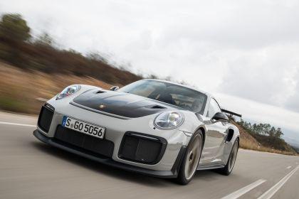 2018 Porsche 911 ( 991 type II ) GT2 RS 410