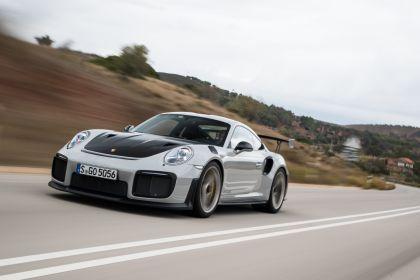 2018 Porsche 911 ( 991 type II ) GT2 RS 414