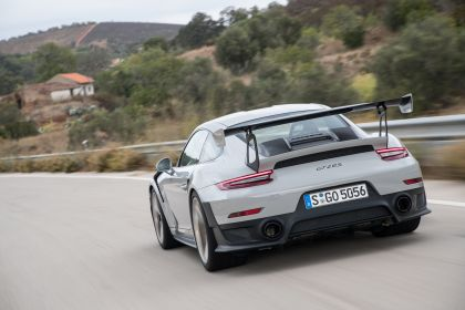 2018 Porsche 911 ( 991 type II ) GT2 RS 415