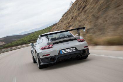 2018 Porsche 911 ( 991 type II ) GT2 RS 417