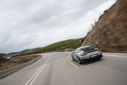 2018 Porsche 911 ( 991 type II ) GT2 RS 418