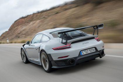 2018 Porsche 911 ( 991 type II ) GT2 RS 419