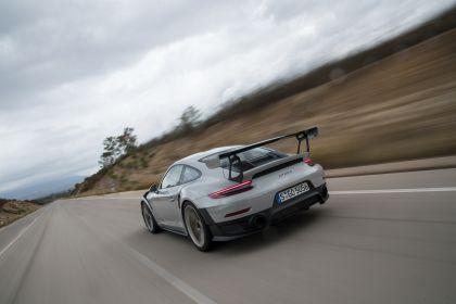 2018 Porsche 911 ( 991 type II ) GT2 RS 420