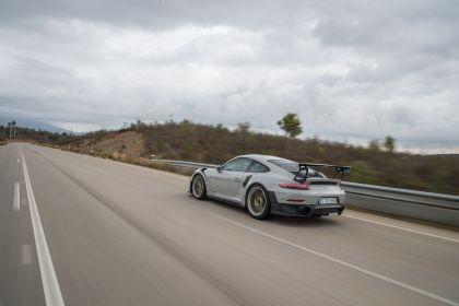 2018 Porsche 911 ( 991 type II ) GT2 RS 423