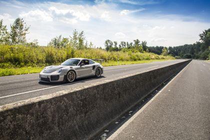 2018 Porsche 911 ( 991 type II ) GT2 RS 424