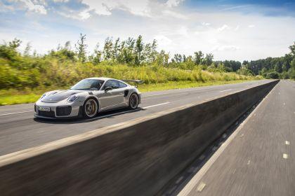 2018 Porsche 911 ( 991 type II ) GT2 RS 425