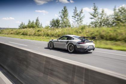 2018 Porsche 911 ( 991 type II ) GT2 RS 427