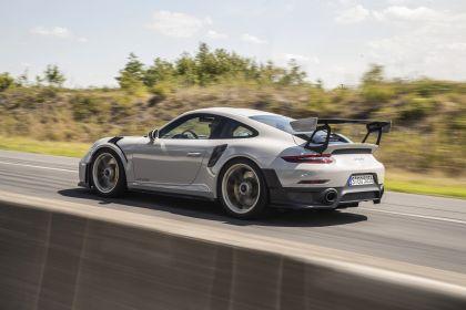 2018 Porsche 911 ( 991 type II ) GT2 RS 428