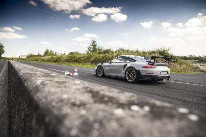 2018 Porsche 911 ( 991 type II ) GT2 RS 430