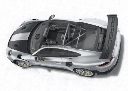 2018 Porsche 911 ( 991 type II ) GT2 RS 439