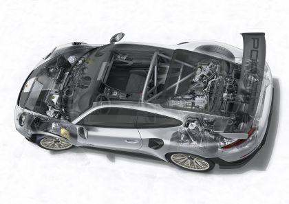 2018 Porsche 911 ( 991 type II ) GT2 RS 440