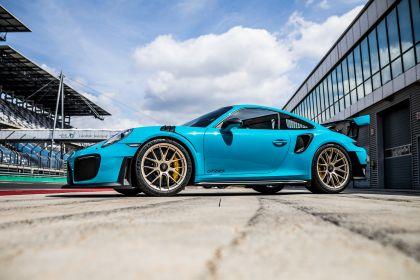 2018 Porsche 911 ( 991 type II ) GT2 RS 445