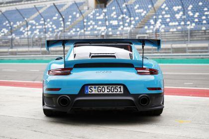 2018 Porsche 911 ( 991 type II ) GT2 RS 446