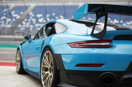 2018 Porsche 911 ( 991 type II ) GT2 RS 447