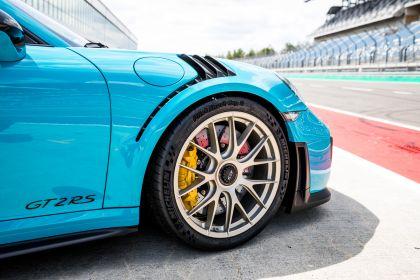 2018 Porsche 911 ( 991 type II ) GT2 RS 448