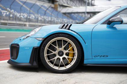 2018 Porsche 911 ( 991 type II ) GT2 RS 449
